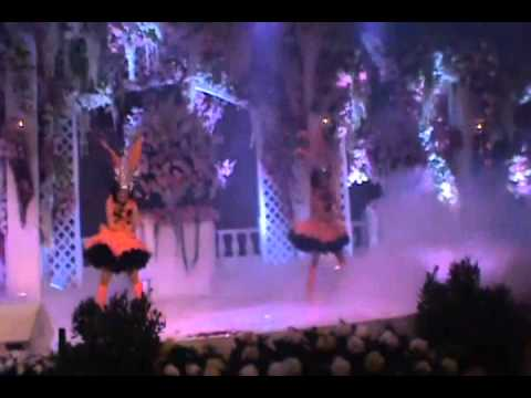 MARLUPI DANCE ACADEMY - SALSA JAZZ