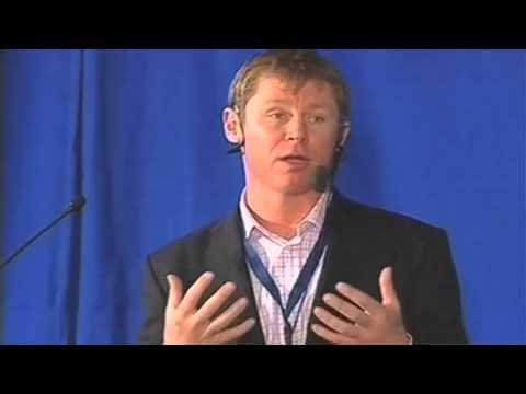 Alan Chambers Video