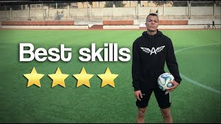 The Most Amazing Football Tricks & Skills 2016 | Can you do them all!?