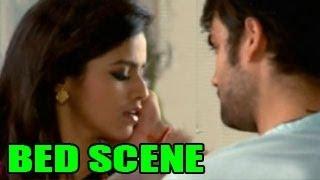 RK GETS SEDUCED by Deepali in Madhubala Ek Ishq Ek Junoon 2nd November 2012