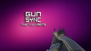 "getlinkyoutube.com-[COD AW] Gun Sync ""Cyborg - The Killabits"""