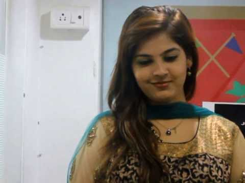 Lotus movies:  Sana Acting Audition