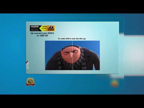 Laser DVD Player