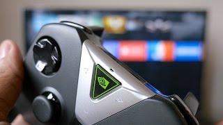 getlinkyoutube.com-Nvidia Shield Android TV: How good?