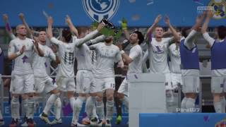 getlinkyoutube.com-FIFA 16 Predicts: Real Madrid vs Atletico Madrid |UCL FINAL| Legendary Difficulty - by Pirelli7