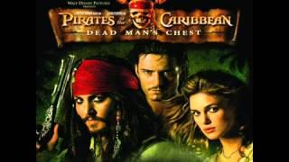 Soundtrack: Pirates of the Caribbean  full score - Hans Zimmer
