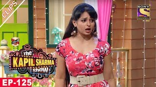 Meet Kapil's Twin Brother: Tappu - The Kapil Sharma Show - 5th August, 2017