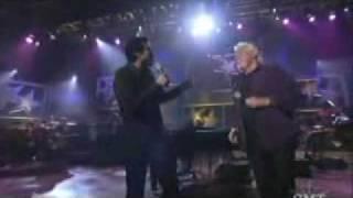 getlinkyoutube.com-Kenny Rogers & Lionel Richie - She Believes In Me