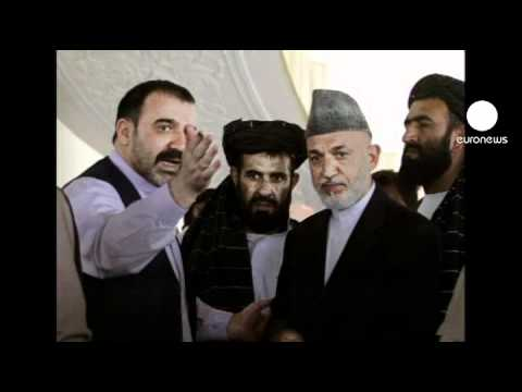 Afghanistan: Karzai brother