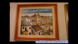 Mostra di Pittura Mauro Benvenuto