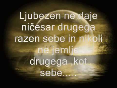 Ljubezen    