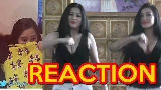 getlinkyoutube.com-(Lagu Terbaru) Duo Serigala - Tusuk tusuk: REACTION