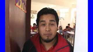 SALUDO POR EL DIA DE LA MADRE SAN GERARDO HUACHIPA