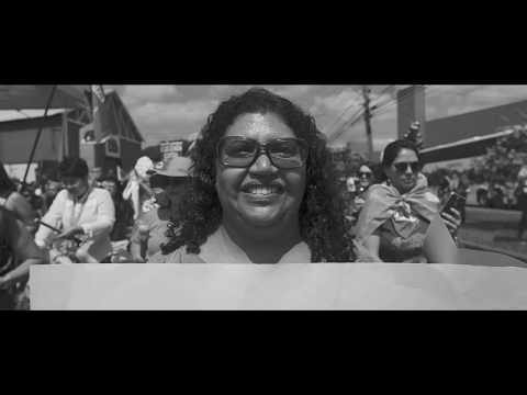 Vídeo traz dados de violência contra a mulher e desigualdade de gênero do último trimestre de 2019