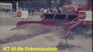 getlinkyoutube.com-Alte baumaschinen und Traktoren der DDR