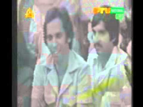 Sachi Das Way Dhola, Attaullah Khan Esakhelvi, Punjabi, Seraiki, Cultural, Song, PTV National