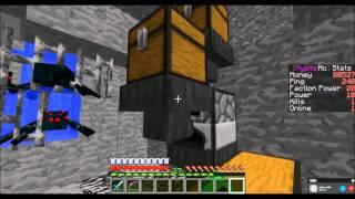 getlinkyoutube.com-Minecraft factions  #6 Starting up the god set