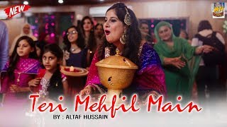 getlinkyoutube.com-Teri Mehfil Main By Altaf Hussain  [सुपरहिट कश्मीरी गीत]