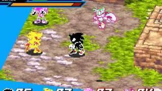 getlinkyoutube.com-sonic battle: dark sonic's power unleashed