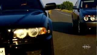 getlinkyoutube.com-bumer bmw 740 e38 (BMW 4,4) by Igor Silyava