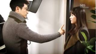 getlinkyoutube.com-Cheongdam-dong Alice Making Film - Imagination Kiss Scene in Ep.3