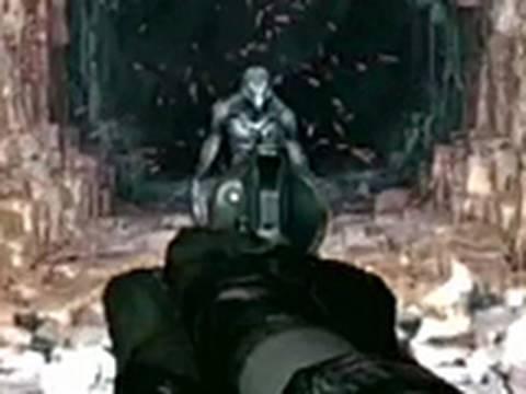 Metro 2033 - Ethereal Ranger Ending