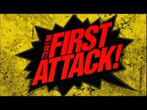 First Attack Ep 15 - Virtua Fighter 5 Final Showdown Pt 1