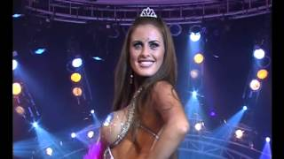 getlinkyoutube.com-Desfile Hot Silvina Luna - Videomatch