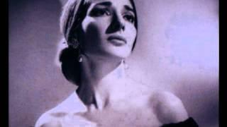 getlinkyoutube.com-Maria Callas oder Barbara Bonney - Ave Maria