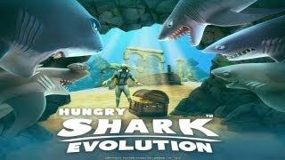 getlinkyoutube.com-Hungry Shark Evolution - Universal - HD Gameplay Trailer