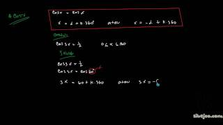 (Trigono I)persamaan trigono(sin dan cos).flv