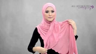 getlinkyoutube.com-ROXANE shawl styling tutorial by Al-Humaira Contemporary