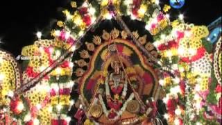 இணுவில் காரைக்கால் சிவன் கோவில் அம்மன் வாசல் 5ம் திருவிழா 15.01.2015