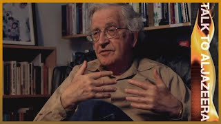 getlinkyoutube.com-Noam Chomsky: The responsibility of privilege
