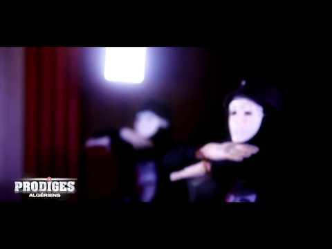 PRODIGES by Djezzy #19 That's Us Crew