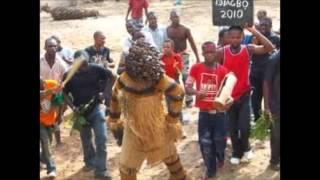 Pericoma Okoye (Ekere Mgba 1)