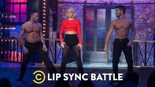 getlinkyoutube.com-Lip Sync Battle - Julianne Hough
