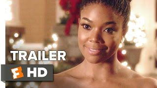 getlinkyoutube.com-Almost Christmas Official Trailer #2 (2016) - Mo'Nique, Gabrielle Union Comedy HD