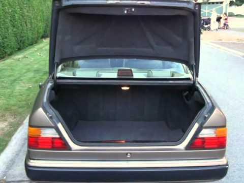 1991 mercedes 300e problems online manuals and repair for 1991 mercedes benz 300e repair manual
