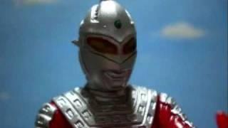 getlinkyoutube.com-ウルトラセブン vs 宇宙帝王バド星人 ultraseven alien bado