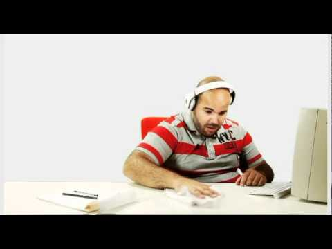 Irban 007 Call center - Episode 11