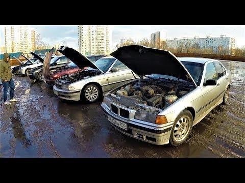 Где термостат у BMW X7