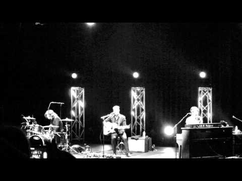 Hanson - With You In Your Dreams Live @ 013 Tilburg