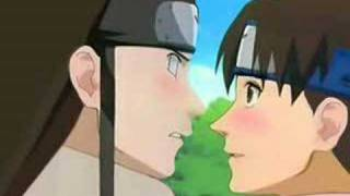 getlinkyoutube.com-Neji and Tenten- One Of These Days