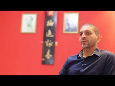 video - Ving Tsun ( Wing Chun) - My Way of Life - Mestre Nataniel Rosa