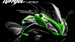 getlinkyoutube.com-KAWASAKI NINJA 400R - OFFICIAL