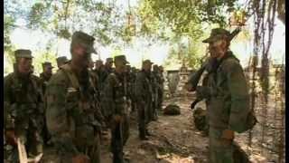 getlinkyoutube.com-Special Forces thai marine recon (รบพิเศษ นาวิกโยธินไทย)