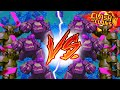 Clash of Clans - MIRROR ATTACK! GOWIPE VS GOWIPE! DEFENSIVE VICTORY + CHAMPION ATTACK!
