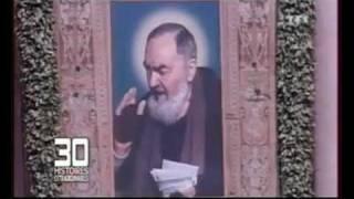 Le mystère Padre Pio