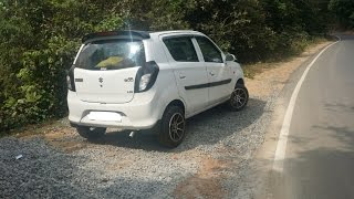 getlinkyoutube.com-2015 Maruti suzuki alto 800 walk around